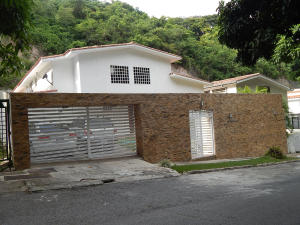Casa En Venta En Caracas, Santa Marta, Venezuela, VE RAH: 14-11713
