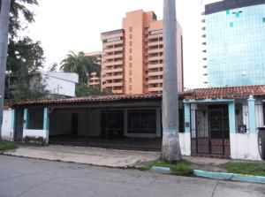 Terreno En Venta En Valencia, Carabobo, Venezuela, VE RAH: 14-11550