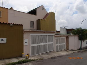 Casa En Venta En Caracas, Alta Florida, Venezuela, VE RAH: 14-11619