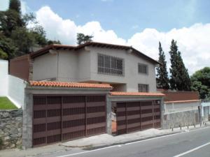 Casa En Venta En Caracas, Lomas De La Trinidad, Venezuela, VE RAH: 14-11761