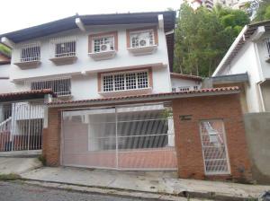Casa En Venta En Caracas, Lomas De Prados Del Este, Venezuela, VE RAH: 14-11740