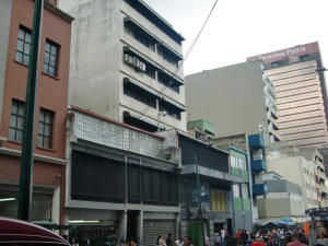 Local Comercial En Venta En Caracas, Parroquia Catedral, Venezuela, VE RAH: 15-3682