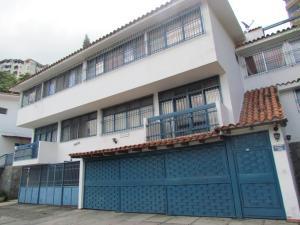 Casa En Venta En Caracas, Colinas De Bello Monte, Venezuela, VE RAH: 14-12852