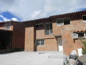 Townhouse En Venta En Caracas, Loma Linda, Venezuela, VE RAH: 14-12088