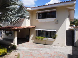 Casa En Venta En Caracas, Las Marías, Venezuela, VE RAH: 14-12368