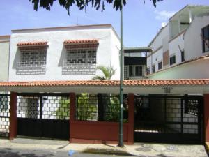 Casa En Venta En Caracas, La Florida, Venezuela, VE RAH: 14-12452