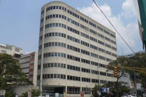 Oficina En Venta En Caracas, San Bernardino, Venezuela, VE RAH: 14-12574