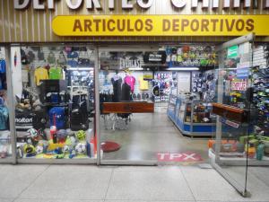 Empresa en Venta<br>Comercio<br>en Los Chaguaramos