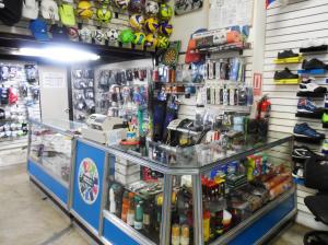 Negocio o Empresa En Venta En Caracas - Los Chaguaramos Código FLEX: 14-12613 No.3