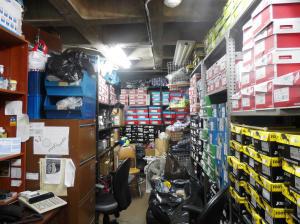 Negocio o Empresa En Venta En Caracas - Los Chaguaramos Código FLEX: 14-12613 No.9
