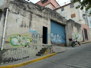 Galpon - Deposito En Ventaen Caracas, El Llanito, Venezuela, VE RAH: 14-2953