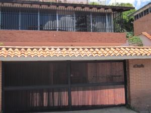 Casa En Ventaen Caracas, Lomas De Bello Monte, Venezuela, VE RAH: 14-12834