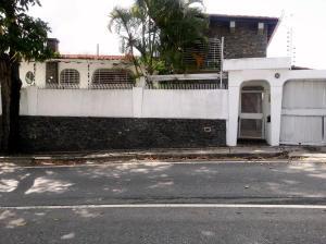 Casa En Venta En Caracas, Colinas Del Tamanaco, Venezuela, VE RAH: 14-12898