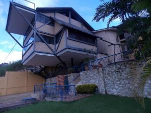 Casa En Venta En Caracas, El Hatillo, Venezuela, VE RAH: 14-12985