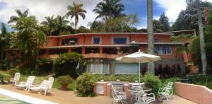 Casa En Ventaen Caracas, Alto Hatillo, Venezuela, VE RAH: 14-13013