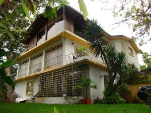Casa En Venta En Caracas, Los Guayabitos, Venezuela, VE RAH: 14-13038