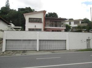 Casa En Ventaen Caracas, Prados Del Este, Venezuela, VE RAH: 14-13036