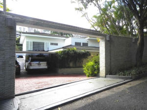 Casa En Alquiler En Caracas, Cerro Verde, Venezuela, VE RAH: 15-14830