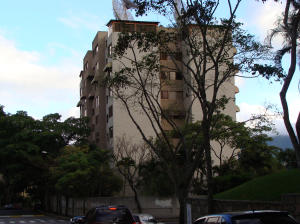 Apartamento En Alquileren Caracas, La Alameda, Venezuela, VE RAH: 14-13066