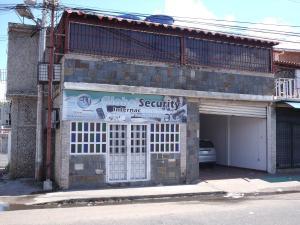 Apartamento En Venta En Ciudad Bolivar, Casco Central, Venezuela, VE RAH: 14-13117