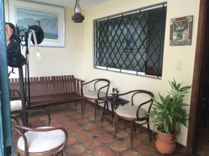 Casa En Venta En Caracas - Los Palos Grandes Código FLEX: 14-13176 No.3
