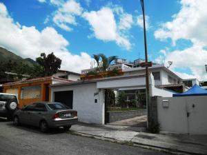 Casa En Ventaen Caracas, Los Chorros, Venezuela, VE RAH: 14-13395