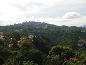 Apartamento En Venta En Caracas En Loma Linda - Código: 14-13455