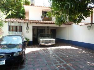 Casa En Venta En Caracas, Los Chorros, Venezuela, VE RAH: 15-98