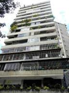 Apartamento En Ventaen Caracas, Los Caobos, Venezuela, VE RAH: 15-162