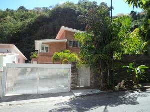 Casa En Venta En Caracas, Santa Marta, Venezuela, VE RAH: 15-754