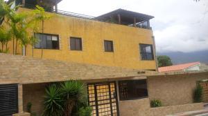 Apartamento En Ventaen Caracas, Colinas De Bello Monte, Venezuela, VE RAH: 15-197