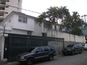 Casa En Ventaen Caracas, La Florida, Venezuela, VE RAH: 15-198