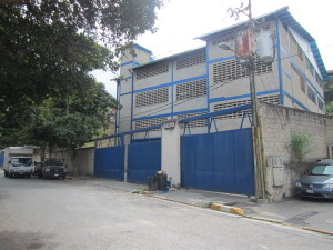 Industrial En Venta En Caracas, Mariche, Venezuela, VE RAH: 15-202