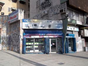 Local Comercial En Ventaen Caracas, Altamira Sur, Venezuela, VE RAH: 15-211