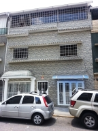 Edificio En Ventaen Caracas, La Florida, Venezuela, VE RAH: 15-252