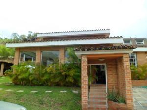 Casa En Venta En Caracas, La Escondida, Venezuela, VE RAH: 15-254