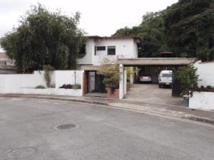 Casa En Venta En Caracas, Santa Paula, Venezuela, VE RAH: 15-323
