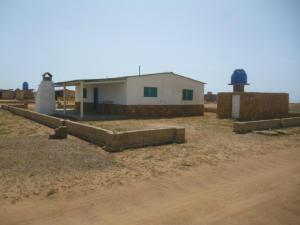 Casa En Ventaen Paraguana, Pueblo Nuevo, Venezuela, VE RAH: 15-45