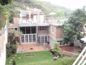 Casa En Ventaen Caracas, Caurimare, Venezuela, VE RAH: 15-407