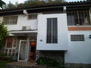 Casa En Venta En Caracas, San Roman, Venezuela, VE RAH: 15-439