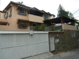 Casa En Ventaen Caracas, El Peñon, Venezuela, VE RAH: 15-528