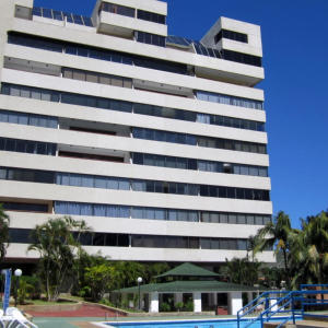 Apartamento En Venta En Margarita, Playa El Angel, Venezuela, VE RAH: 15-582