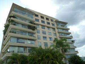Apartamento En Venta En Caracas, Lomas De Las Mercedes, Venezuela, VE RAH: 15-643