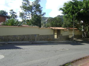Casa En Ventaen Caracas, Cerro Verde, Venezuela, VE RAH: 15-915