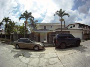 Casa En Ventaen Caracas, Lomas De La Lagunita, Venezuela, VE RAH: 15-1201