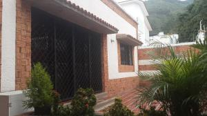 Casa En Venta En Caracas, San Bernardino, Venezuela, VE RAH: 15-1303