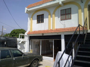 Oficina En Venta En Maracaibo, Avenida Milagro Norte, Venezuela, VE RAH: 15-1368
