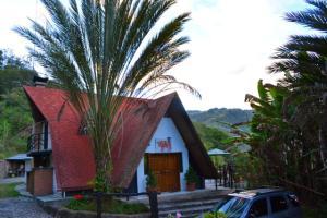 Casa En Venta En Merida, Jaji, Venezuela, VE RAH: 15-1539