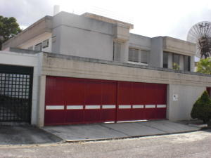 Casa En Venta En Caracas, Caurimare, Venezuela, VE RAH: 15-1559