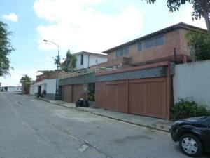 Casa En Venta En Caracas, Cumbres De Curumo, Venezuela, VE RAH: 15-1807